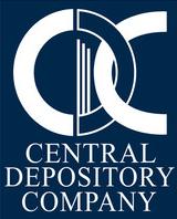 Central_Depository_Company_logo